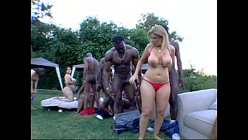 EVASIVE ANGLES Big Phat Wet Ass Orgy 3