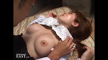 Uncensored Japanese Erotic Fetish Sex - School Girl and The Guys (Pt. 8)