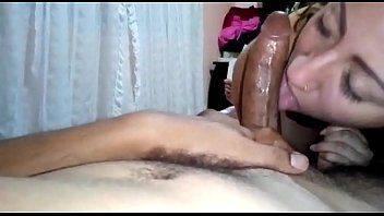 Danny Moon's blowjob it's nice & wet