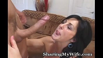 Mature Offered By Excited Hubby