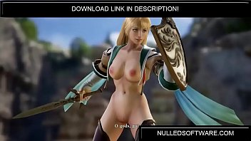 Soul calibur adult - Soul calibur 6 nude mod download
