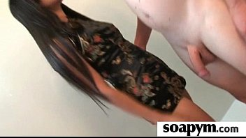 Soapy Massage For Him 13