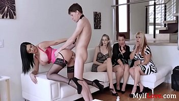 The Youth Cream- MOM SON- Jasmine Jae