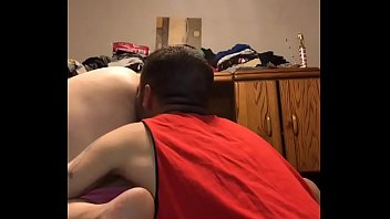 Hot cum whore milf takes her sons friends load