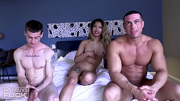 "Sean Costin London Ryan Muscle Bisex Threesome <span class=""duration"">22 min</span>"