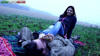 LostI n The Country Second Part - Barefoot Outdoor