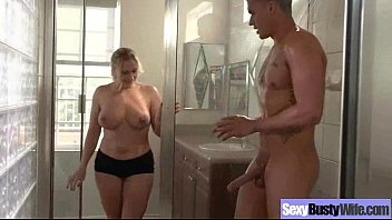 Hardcore Scene With Big Juggs Housewife (angel allwood) mov-04