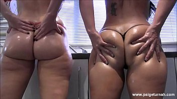 G string hot free sexy video hump Bbw pawg paige turnah in bikini natural tits covers big ass in oil twerk lesbians