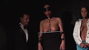 The Slave Auction: story of boss woman, Katy Parker. Part  1.