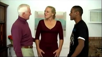 White older gay rimming black man Black,old man and wife