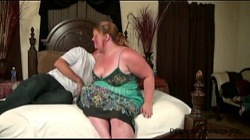 BBW Jonelle and other nervous first time desperate amateurs thumbnail