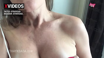 Hot wife with hairy pussy and honeydew