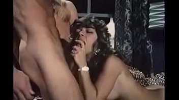 Vintage KAREN Summers in Confessions of Candy