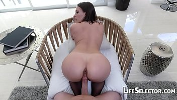 Free porn downald of lilly tai Feral penetration - lilly love