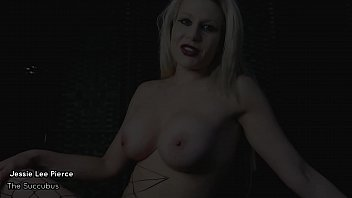 SUCCUBUS JESSIE LEE PIERCE DEMONIC SOUL STEALING FUCK COSPLAY FEMDOM POV VIRTUAL FUCK