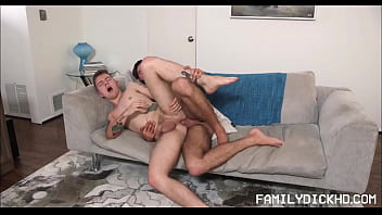 Free gay blonde porn Young blonde twink stepson punished and fucked by angry stepdad