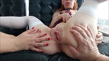 Release of the singer Katrina in porn videos beautiful amateur lesbian