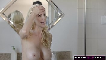 CoverHe Fucks Cheating MILF, Then Girlfriend And Cums Twice! S5:E10