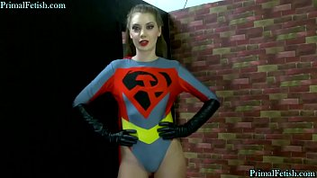 Free naked pictures of supergirl Soviet supergirl captured, humiliated and fucked