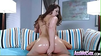 Naughty Girl (Remy LaCroix) With Big Ass Enjoy Anal Sex vid-26