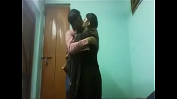 3.Desi Indian Bangla College Lovers Fucking at Home with Loud Moans [26 Min