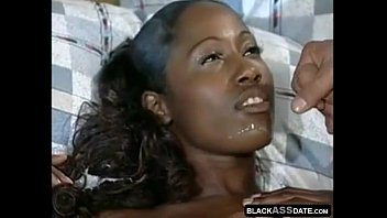 African model in a sexy interracial hardcore | Video Make Love