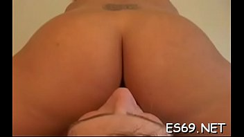 Voracious chick behaves like whore