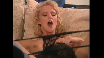 Nasty Young Beautiful Bitch With Big Knockers Hannah Harper Is Fond Of Being Packed Peanut Butter By Her Boyfriend