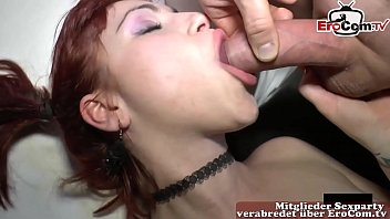 german user party no condom with cum inside and cum swapping at hot sluts