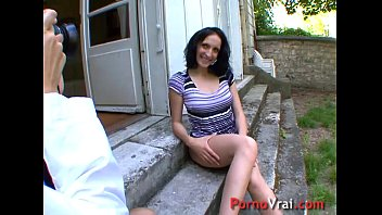 Incredible libido jolie brune bien defoncee !!! French amateur