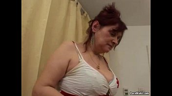 Older women pussy pics Busty hairy granny gets banged