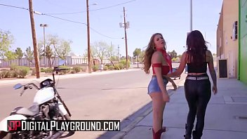 (Abigail Mac, Charles Dera) - Welcome To Grind Bar Scene 4 - Digital Playground