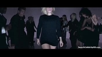 Lady Gaga in I Want Your Love 2015 video