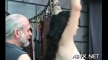 Free streaming bondage sex videos - Young babe sexy fetish porn
