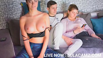 HAVING FUN WITH MY HORNY NEIGHBOR.  REAL HIDDEN CAM   LIVE NOW : LULACAMZ.COM ↗↗↗ SUBSCRIBE TO MY XVIDEOS ACCOUNT