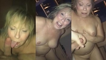 Mogna swingers A friends mother
