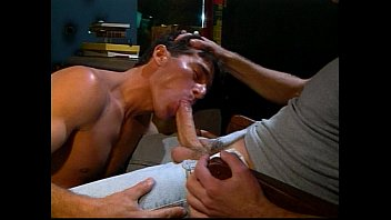 Gay boot lickers Vca gay - boot black 02 - scene 1