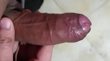 My Uncircumcised Clean Shaved Big Cock