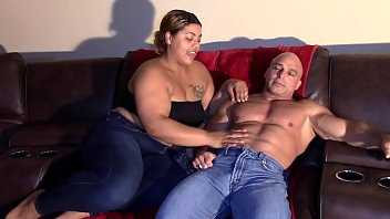Daughter sucking daddy dick Daughter sucks daddys dick interracial