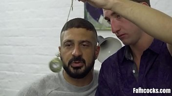 Dad and son gay sex videos Hypnotized my dad to fuck him hard