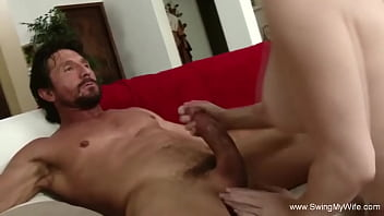 Swinging Time With Horny Couple Makes Arousement