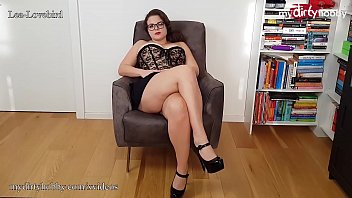MyDirtyHobby - Naughty chubby teen tests her new couch