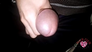 my little white devil wants some juicy pussy now omg. its really HARD