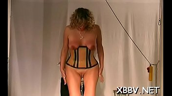 Wicked xxx - Kinky fetish play leads to wicked tit torture xxx moments