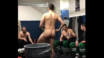 Hockey Butt is Real