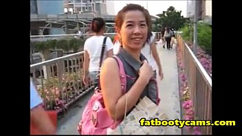 Thai Teen Picked Up And Fucked Doggystyle - Fatbootycams.com