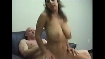 Mexican floppy tits