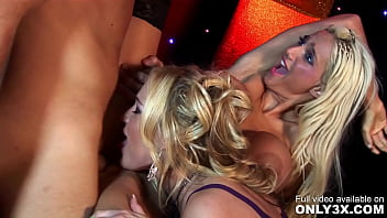 Only3x (Network) brings you - Tyler Faith and Keiran Lee in Group Sex - Blonde scene - by Only3x Network of Sites