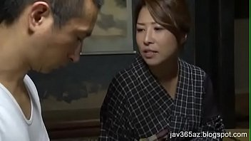 japanese milf wants cock of her son in law thumbnail