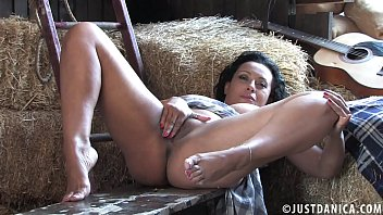 Donna Ambrose A Roll in the Hay